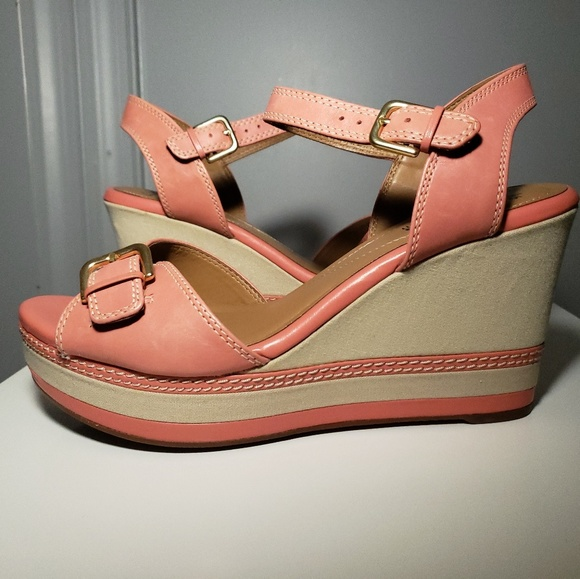 Clarks Shoes - Clarks Wedges